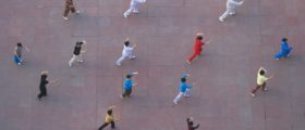 Tai Chi May Be As Good As ...